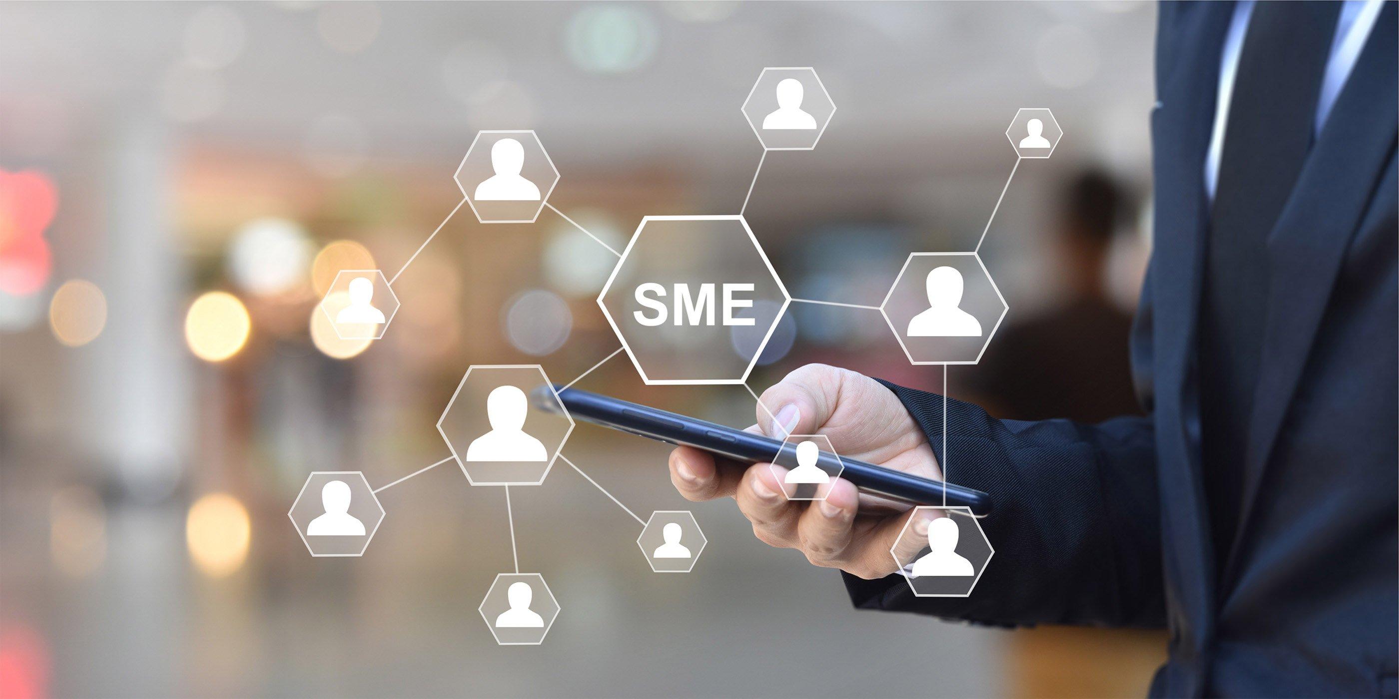 SME Lead image