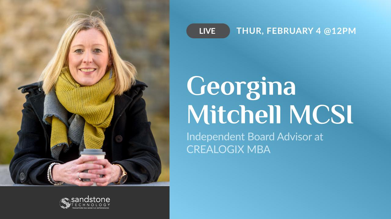 Georgina Mitchell Thumbnail