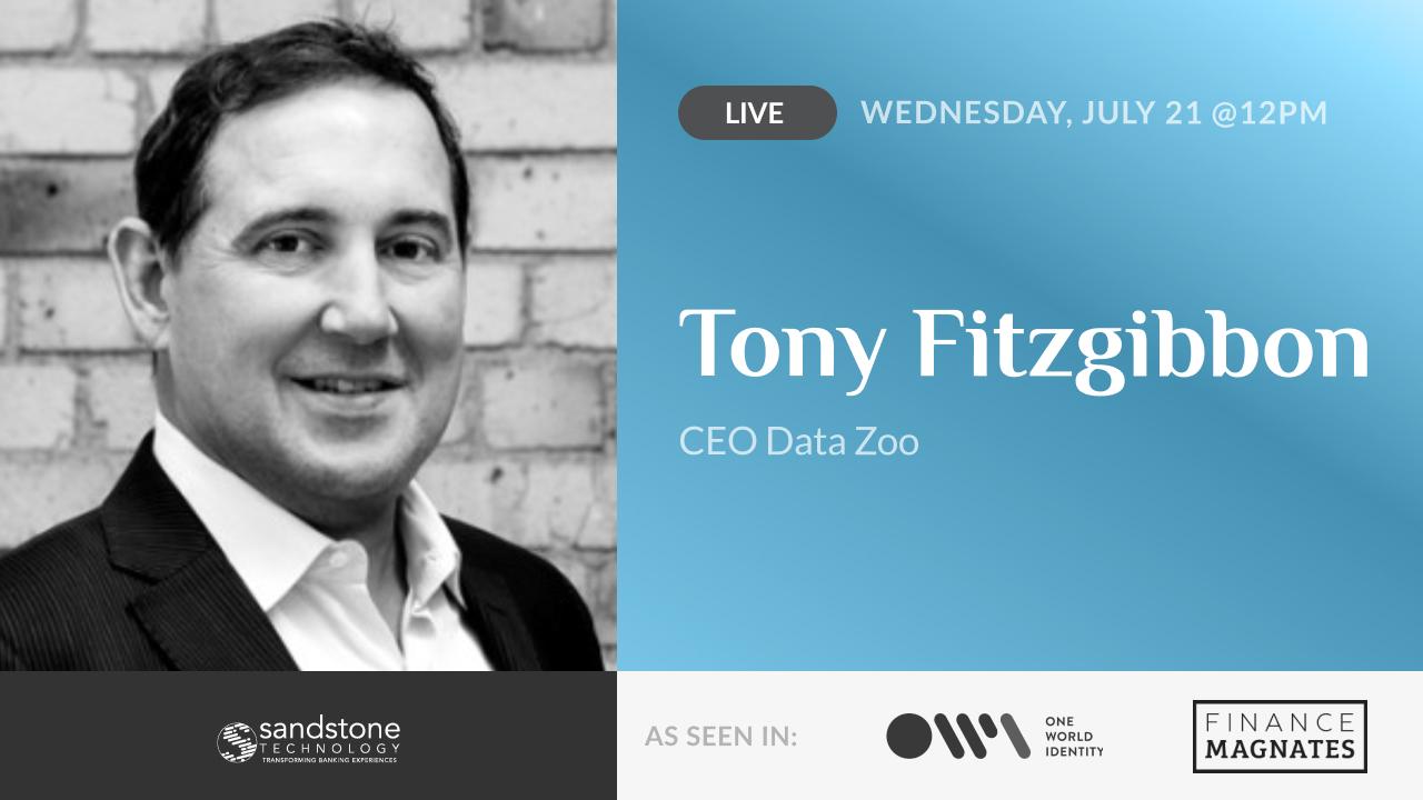 Tony Fitzgibbon