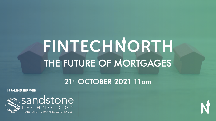 Sandstone Future of Mortgages Graphic
