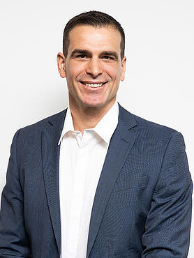 Mic Phillipou Sandstone Technology CEO